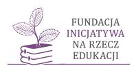 Fundacja Inicjatywa Na Rzecz Edukacji